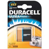 CR P 2 D Duracell (DL 223) 1-BL