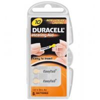 V 10 6-BL (PR70/DA10) Duracell