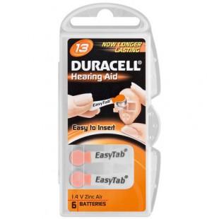 V 13 6-BL (PR48/DA13) Duracell