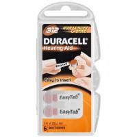 V 312 6-BL (PR41/DA312) Duracell