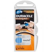 V 675 6-BL (PR44/DA675) Duracell