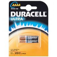 LR 61 D (AAAA) 2-BL (MX2500) Duracell