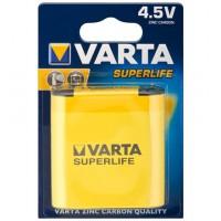 3 R 12 VSL (2012) 4,5V Varta durée longue vie