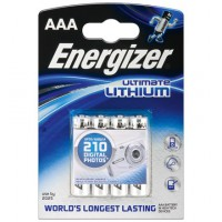 FR 03 E 4-BL Energizer Lithium L92/AAA