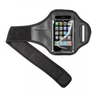 CASE for iPhone 4/4S (Sportbag) Slim BL