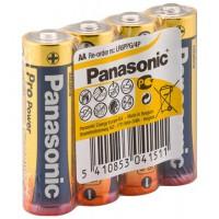 LR 6 PPP 4-SP Panasonic PRO POWER