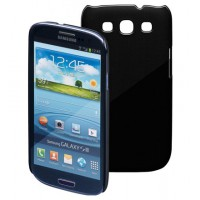 CASE for SAM Galaxy S3(Back cover) bl