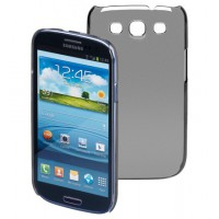 CASE for SAM Galaxy S3(Back cover)GRIS