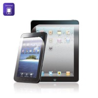Film de Protection d'écran - Tablette tactile - 7 a 12 pouces T'NB