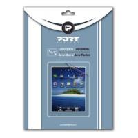 Film de Protection d'écran universel - Tablette tactile - 10,1 pouces - PORT