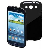 CASE for SAM Galaxy S3 (TPU) NOIR