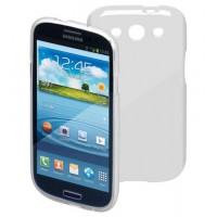 CASE for SAM Galaxy S3 (TPU) transparent