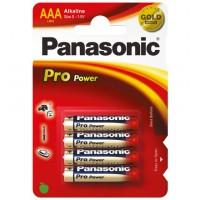 LR 03 PPP 4-BL Panasonic PRO POWER
