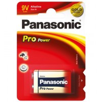 6 LR 61 PPP 1-BL Panasonic PRO POWER