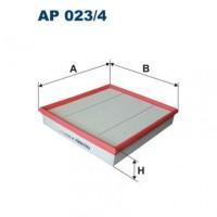 FILTRON Filtre a air AP023/4