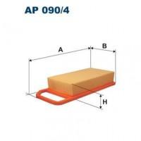 FILTRON Filtre a air AP090/4