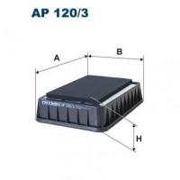FILTRON Filtre a air AP120/3