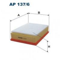 FILTRON Filtre a air AP137/6