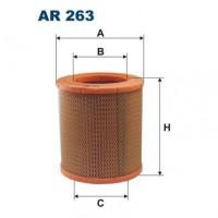 FILTRON Filtre a air AR 263