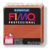 FIMO Boîte 4 Pieces Fimo Professionnel 85G
