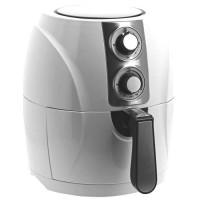 FINECOOK FR90W Friteuse électrique sans huile - Blanc