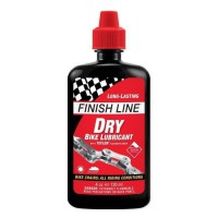 FINISH LINE Lubrifiant Dry Lube (Teflon Plus) - 4Oz - 120 ml