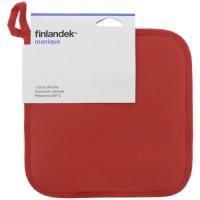 FINLANDEK Manique en silicone - Fuchsia