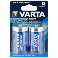 LR 20 VHE 2-BL (4920) Varta HighEnergy