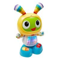 FISHER-PRICE - Bebo Le Robot - 9 mois et +