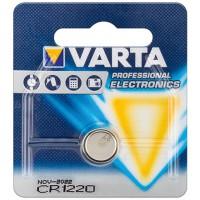 CR 1220 V 1-BL (6220) Varta