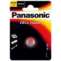 LR 54 / AG 10 / LR 1130 Panasonic 1-BL