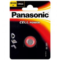 CR 1220 P 1-BL Panasonic