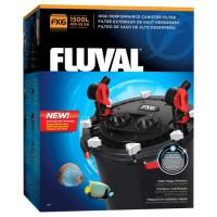 FLUVAL Filtre extérieur FX6 - Pour aquarium