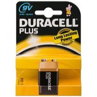 6 LR 61 DP 1-BL 9V Duracell Plus MN1604