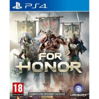 For Honor Jeu PS4