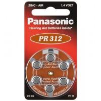 V 312 6-BL (PR41/PR312H) Panasonic