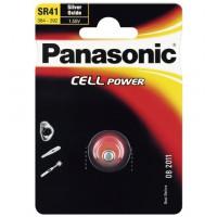 SR 41 EL Panasonic 1BL