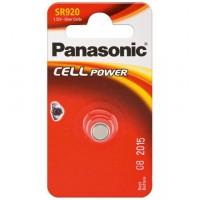 SR 920 EL Panasonic 1BL