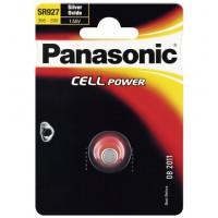 SR 927 EL Panasonic 1BL
