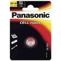 SR 54 EL / SR 1130 EL Panasonic 1BL