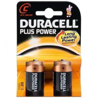 LR 14 DPP 2-BL Duracell PlusPower MN1400