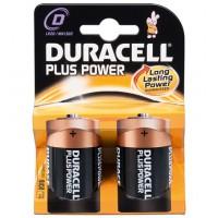 LR 20 DPP 2-BL Duracell PlusPower MN1300