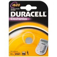 CR 1620 D 1-BL Duracell (DL 1620)