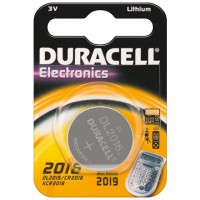CR 2016 D 1-BL Duracell (DL 2016)