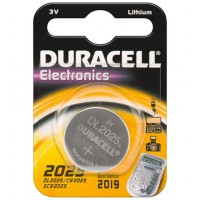 CR 2025 D 1-BL Duracell (DL 2025)