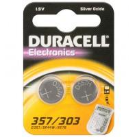 SR 44 / 357/ 303 Duracell 2BL