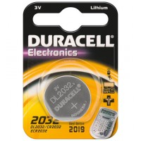 CR 2032 D 1-BL Duracell (DL 2032)
