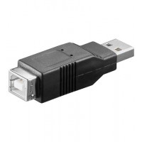 USB ADAP A-M/B-F