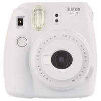 Fujifilm Appareil instantané Instax Mini 9 Blanc
