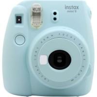 Fujifilm Appareil instantané Instax Mini 9 Bleu Givré